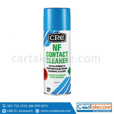 น้ำยา คอนแทค คลีนเนอร์ CRC 2017