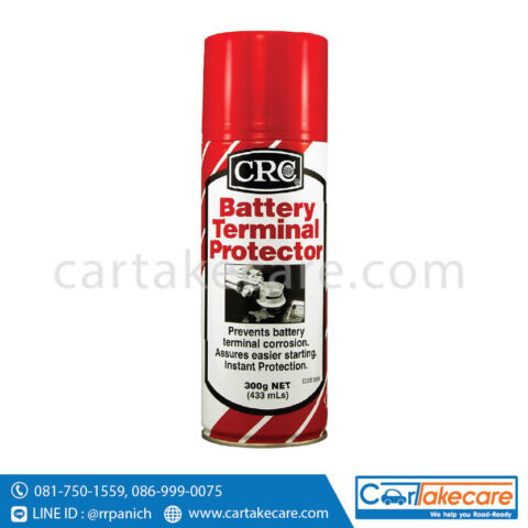 น้ำยาเคลือบป้องกันขั้วแบตเตอรี่ CRC 5098