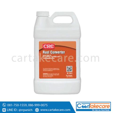 น้ำยาแปลงสภาพสนิม CRC 18419 น้ำยาเปลี่ยนสนิม