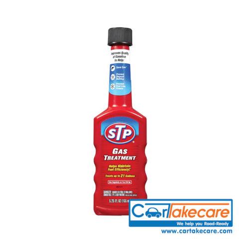 หัวเชื้อน้ำมันเบนซิน STP