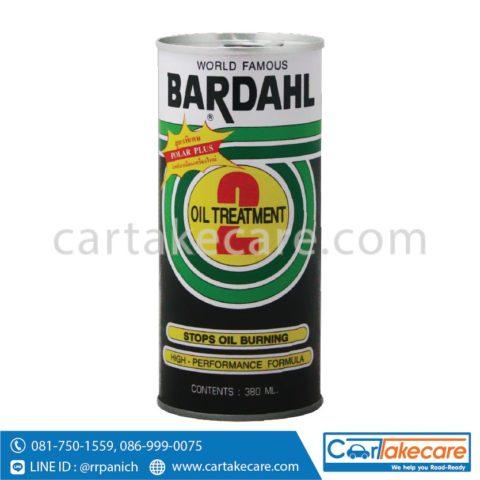 หัวเชื้อน้ำมันเครื่องดีเซล BARDAHL เบอร์ 2