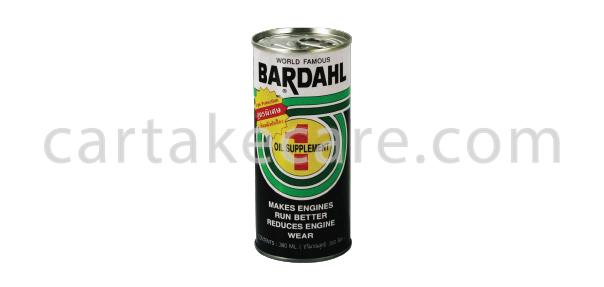 หัวเชื้อน้ำมันเครื่องดีเซล BARDAHL เบอร์ 1 ราคาถูก