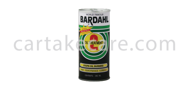 หัวเชื้อน้ำมันเครื่องเบนซิน BARDAHL เบอร์ 2 ราคาถูก