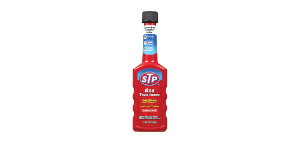 หัวเชื้อน้ำมันเบนซิน STP ราคาถูก