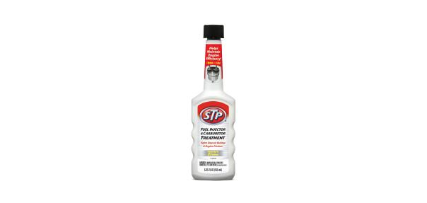 น้ำยาล้างหัวฉีดเบนซิน STP ราคาถูก