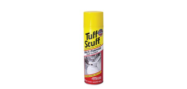 น้ำยาขัดเบาะผ้า ทำความสะอาด เบาะหนัง Tuff Stuff ราคาส่ง