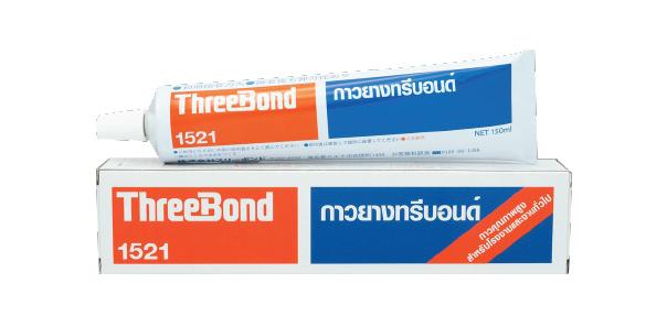 กาวแห้งเร็ว threebond 1521