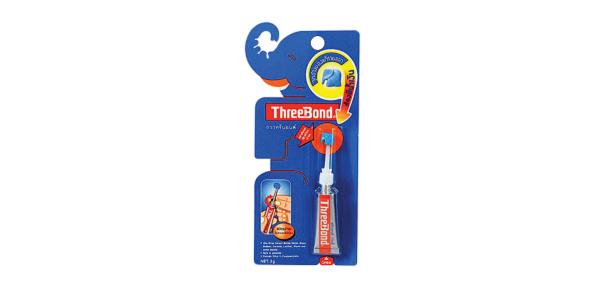 กาวช้าง กาวร้อน threebond 1786E