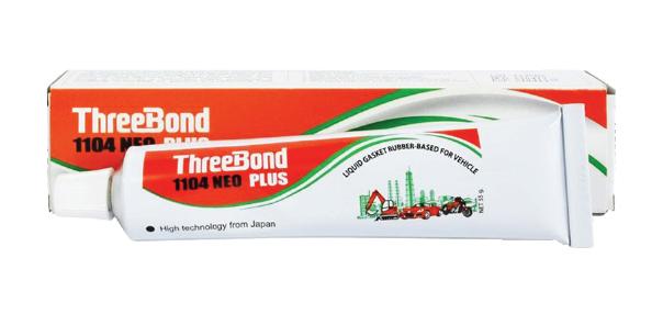threebond ปะเก็นเหลว 1104 neo plus