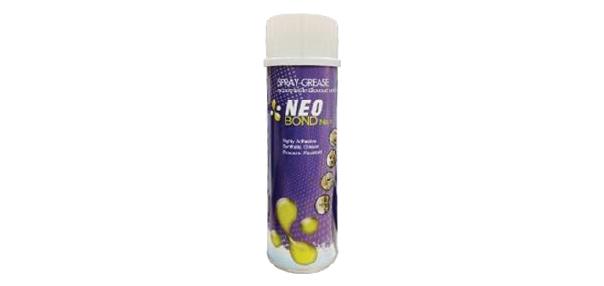สเปรย์จารบี neo bond no.5