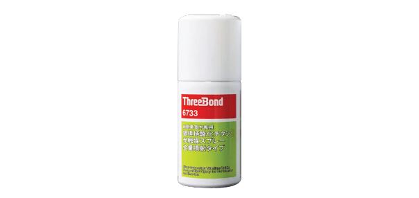 threebond 6733