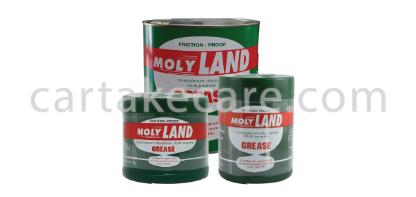 จาระบี ทนความร้อน อเนกประสงค์ molyland
