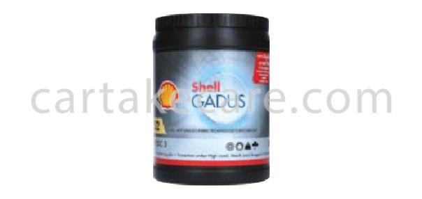 SHELL GADUS S2 V150C